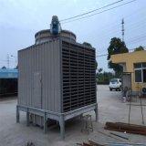 上海冷卻塔專業經銷 150T方形橫流冷卻水塔 上海本研冷卻塔廠家