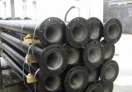 焊接法兰铸铁管(DN80-1800)