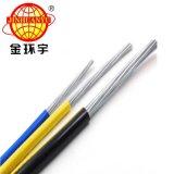 深圳厂家电线批发_ 铝芯软线 4平方绝缘电线 装修用电线 铝线