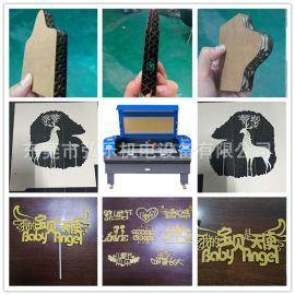 1390小型激光切割机 纸制品激光雕刻机