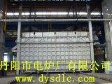 供應 大型臺車式燃氣爐 高溫爐 加熱爐