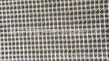 生产供应1000D高强透明防水布、透明网格布、平安专业彩票网防尘罩用布