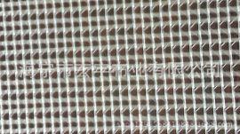 生产供应1000D高强透明防水布、透明网格布、机械防尘罩用布