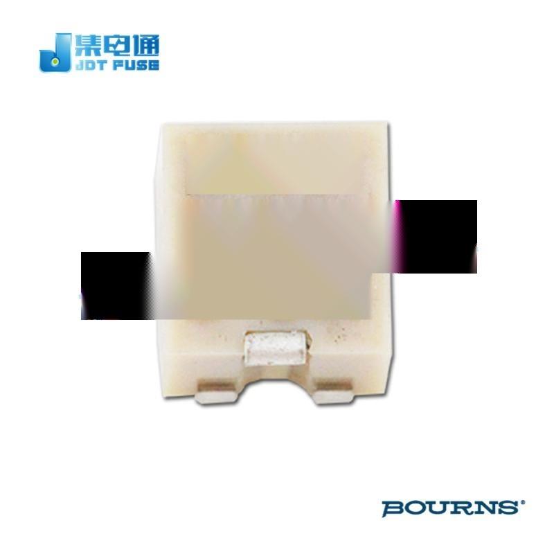 邦士3224电阻电位器原装BOURNS(伯恩斯)微调电位器3224W-1-501E