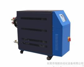 瑞朗 18KW水式模温机,运水式模温机,注塑模温机