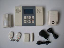 智能语音型电话/LCD拨号报 系统F型