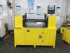 橡膠塑料顆粒煉膠機 混煉機 實驗室設備 小型開煉機