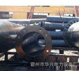 貴州10KV電力杆、鋼樁基礎及電力杆打樁車改造