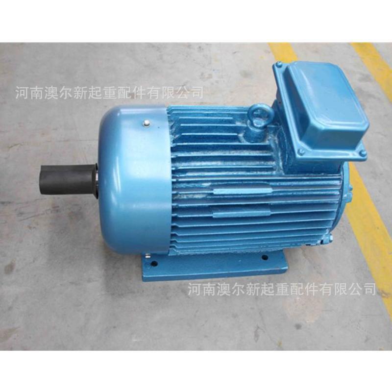 厂家直销YZ YZR YZP电机 江苏宏达起重电机