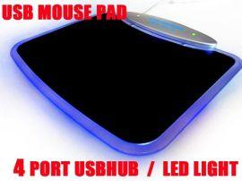 USB电子礼品鼠标垫