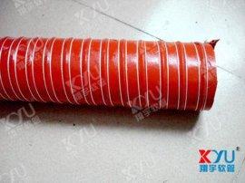 高温伸缩管,伸缩通风管,耐高温风管