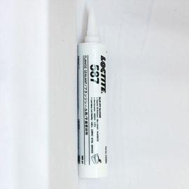 乐泰胶水587,耐油耐高温平面密封硅橡胶