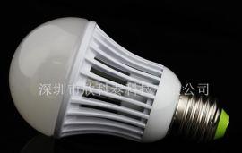 鏤空LED球泡燈外殼套件 價格優惠 質量保證