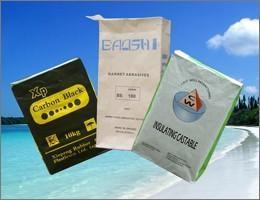 防水防潮牛皮纸袋 (25KG)