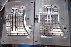 塑胶模具厂提供汽车模具设计、制作、注塑成型、