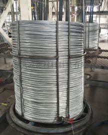鍍鋅(電鍍、熱度)鋼絲規格齊全