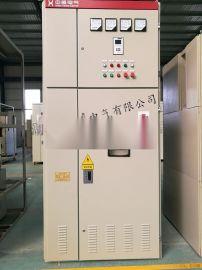 10kv高压滤波补偿装置    高压电容补偿柜