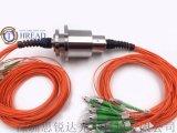 FRMA-11S单模11路光纤滑环