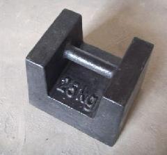 湖州哪里有计量局检定用的铸铁砝码卖