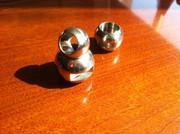 6寸以下球体毛坯  不锈钢标准球体
