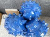 油用牙轮钻头 245mm镶齿三牙轮钻头HJ537
