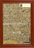 以环保丙烯酸树脂 ,天然花岗岩石粉等制作的环保内墙