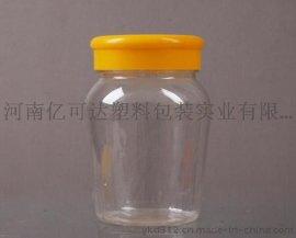 食品级塑料瓶  广口糖果瓶 酱菜瓶 C10030 250ml