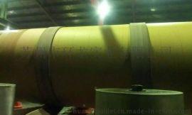 环龙机器彩钢.铝箔.铝板.铜箔.铜板大口径全自动4机头卷纸管机