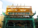 河北全自动盘丝入料养殖网片排焊机 舒乐舍板网片排焊机 建筑网片排焊机