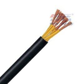 上海永进电缆集团控制电缆KVVR-8x1.5