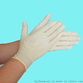 河北 烟台乳胶手套厂家 乳胶手套生产