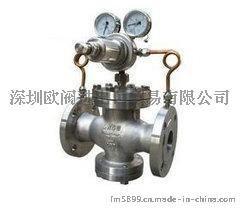 进口液化气减压阀的特点与应用及厂家