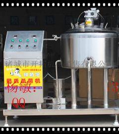 酸奶巴氏杀菌机设备,山东鲜奶吧设备,牛奶巴氏灭菌