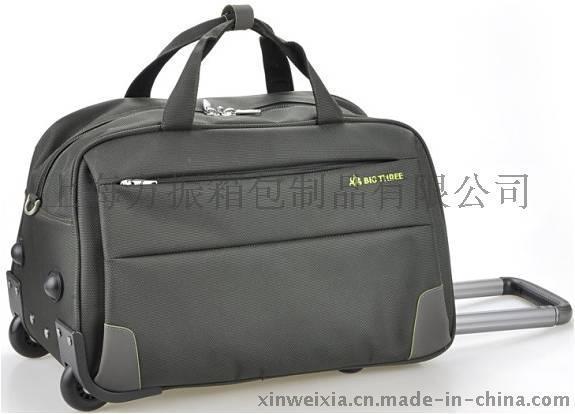 厂家批发 订制 拉杆箱 手提拉杆两用行李箱