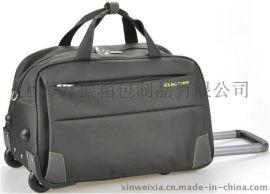 廠家批發 訂制 拉杆箱 手提拉杆兩用行李箱