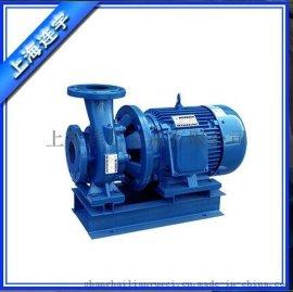 低价直销ISG管道泵 提升泵 空调循环泵 管道离心泵现货供应