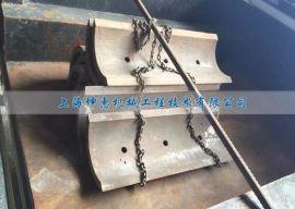 上海坤惠耐磨破碎机合金衬板