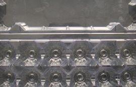 超市各类PVC/PET禽蛋托盒
