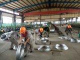 厂家专业生产热镀锌钢丝,热镀锌铁丝
