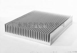 **深圳|广东兴发铝型材散热器led散热器