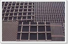 轧花网、矿筛网、洗煤网、筛网
