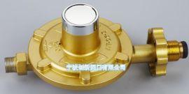 燃气液化气气钢瓶减压阀JYT-0.6-C
