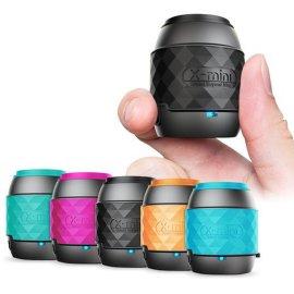 新款mini 酒桶便携迷你蓝牙音箱 户外音箱 手机音响 钥匙扣音箱