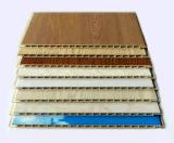 集成牆面板 竹木纖維板 快裝歐式牆板 背景牆裝飾板 集成吊頂護牆板