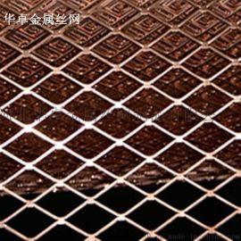 现货销售 铜钢板网 铜板网 铜网