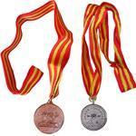 奖章、微章系列标牌