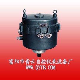 角行程电子式电动执行器(开关式) (361(341)RSB)