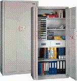 十格保密文件櫃(W1830+10T)