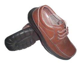 男式休闲鞋-454