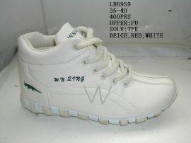 运动休闲鞋(LH6959)